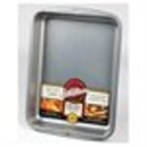 Wilton Industries 2105-963 Recipe Right 14-1/2 x 11-Inch Non-Stick Lasagna Pan
