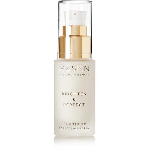 Brighten & Perfect 10% Vitamin C Corrective Serum, 30ml