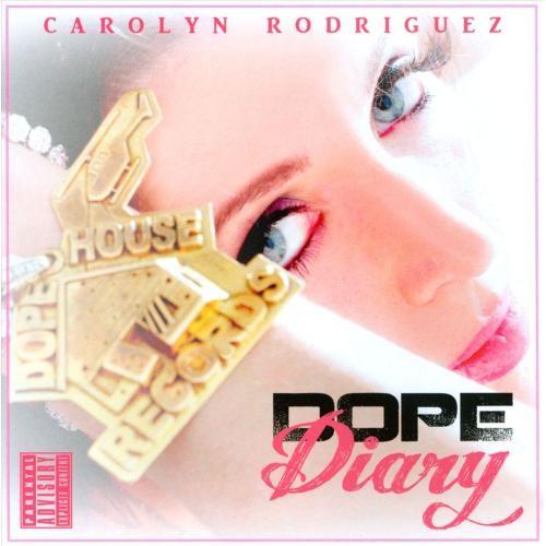 Dope Diary [CD] [PA]