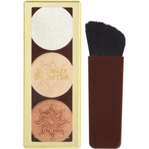 Bronze Booster Highlight + Contour Palette [Shimmer Strobing]