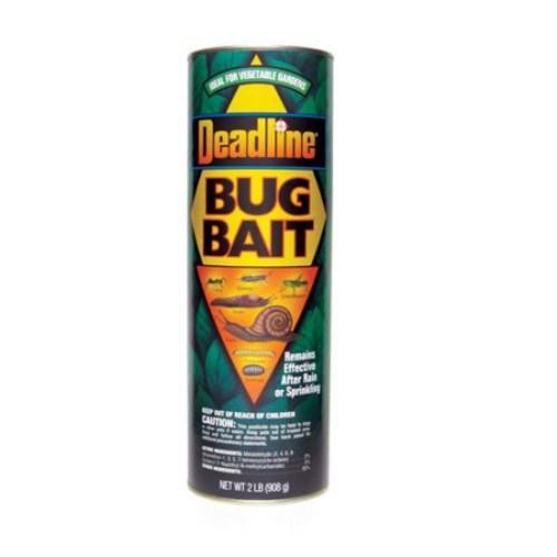 Deadline Bug Bait 1 lb