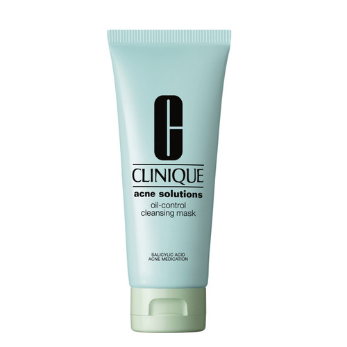 Acne Solutions Oil Cleansing Mask