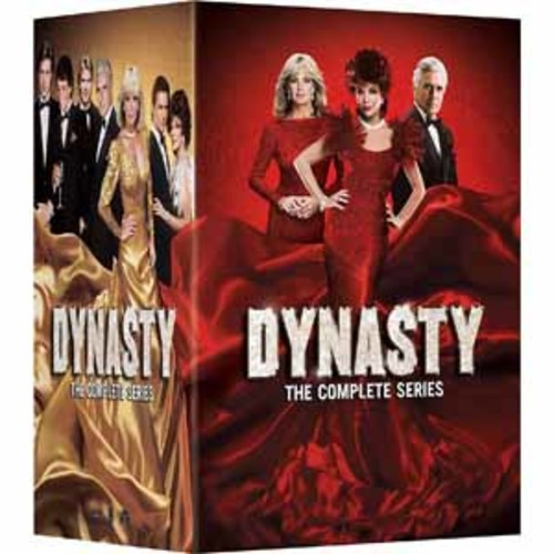 Dynasty: The Complete Series [DVD]