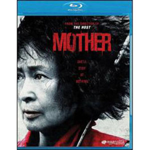 Mother [Blu-ray] WSE DHMA