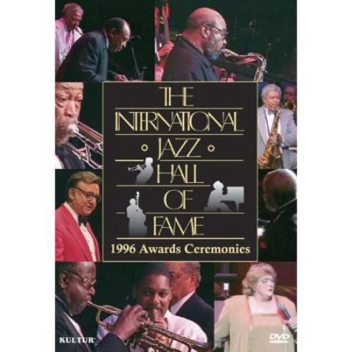 International Jazz Hall of Fame: 1996 Awards