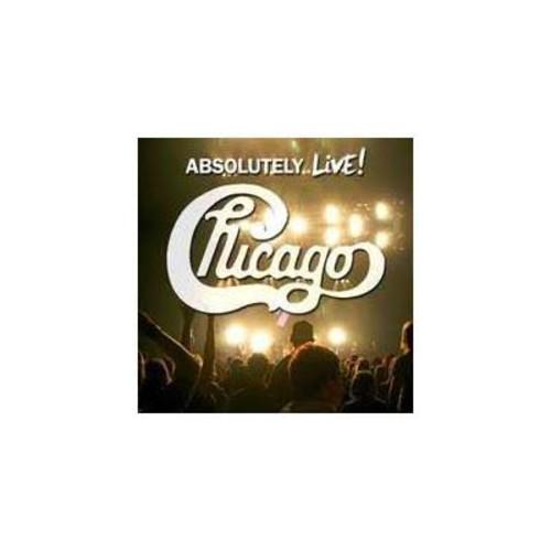 Chicago: Live CD