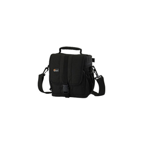 Lowepro Adventura 140 Carrying Case for Camcorder - Black