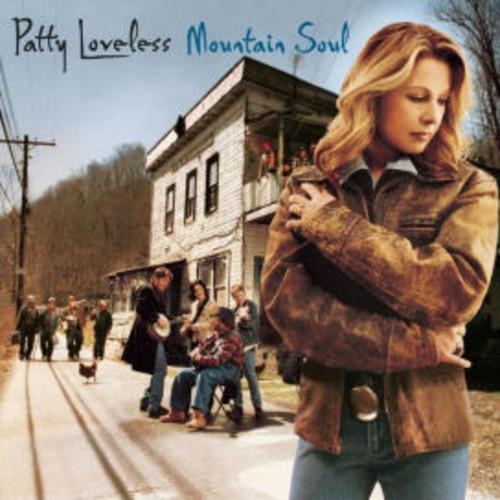 Mountain Soul [CD]