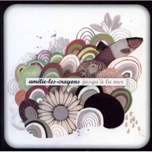 Jusqu' La Mer [CD]