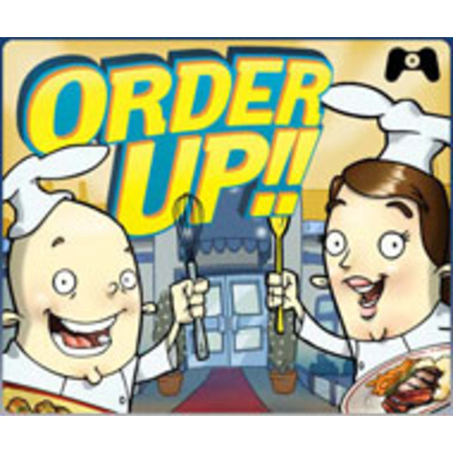 Order Up!! [Digital]