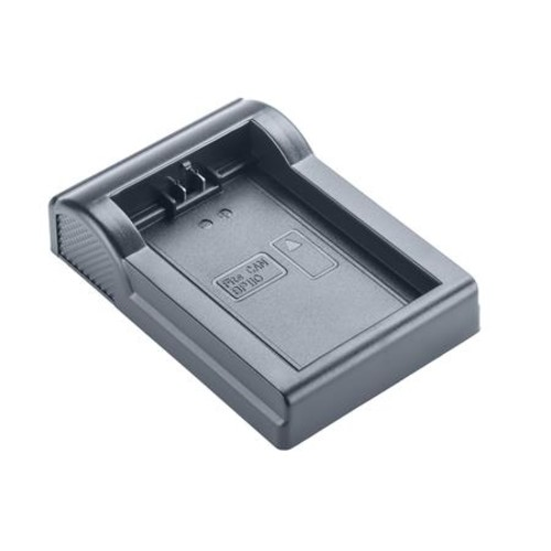 Green Extreme Smart Charger Plate for Canon BP-110 GX-CHP-BP110