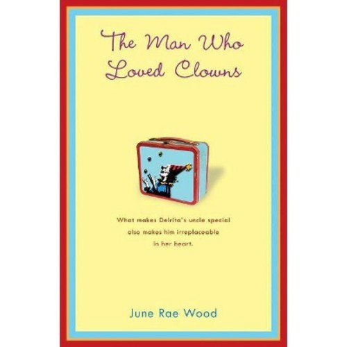 The Man Who Loved Clowns (Reissue) (Paperback)