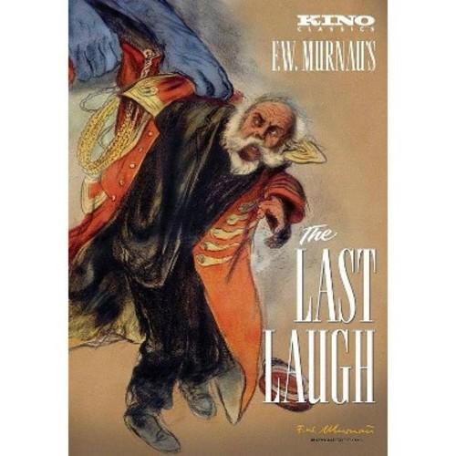 The Last Laugh [DVD]