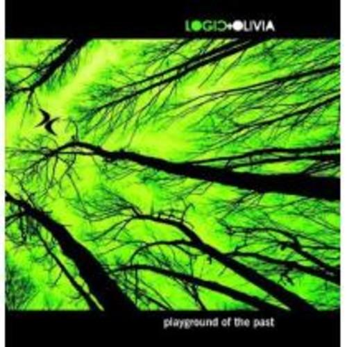 Playground Of The Past [CD]