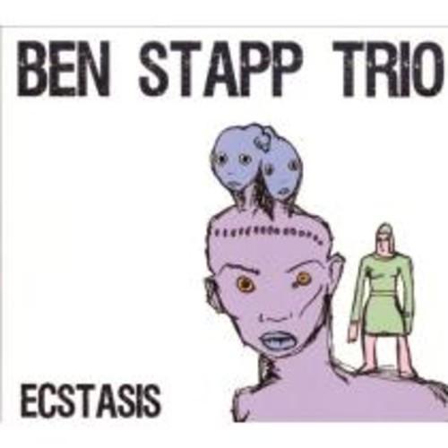 Ecstasis [CD]