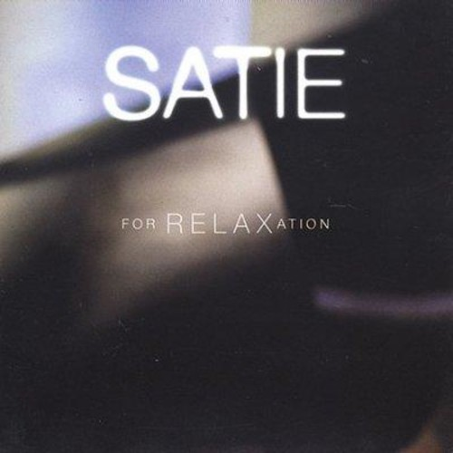 Stoltzman/Allen - Satie for Relaxation