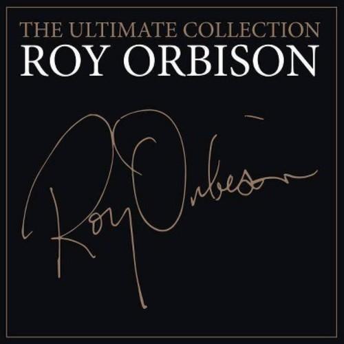 Ultimate Roy Orbison [Audio CD]