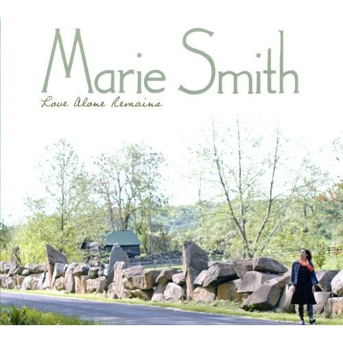 Love Alone Remains [CD]