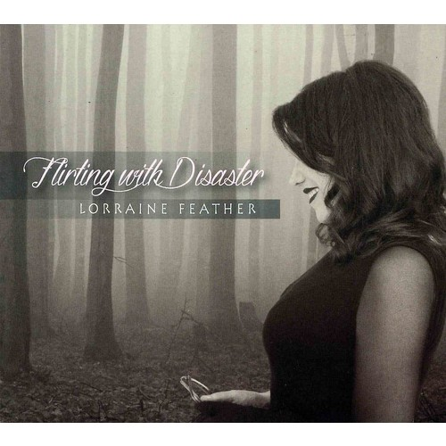 Flirting With Disaster [CD]