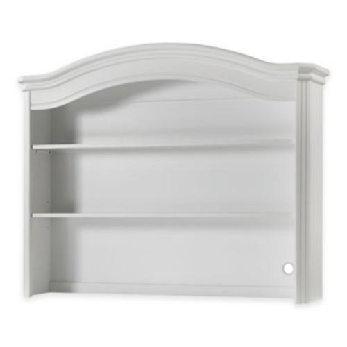 Sorelle Finley Hutch in White