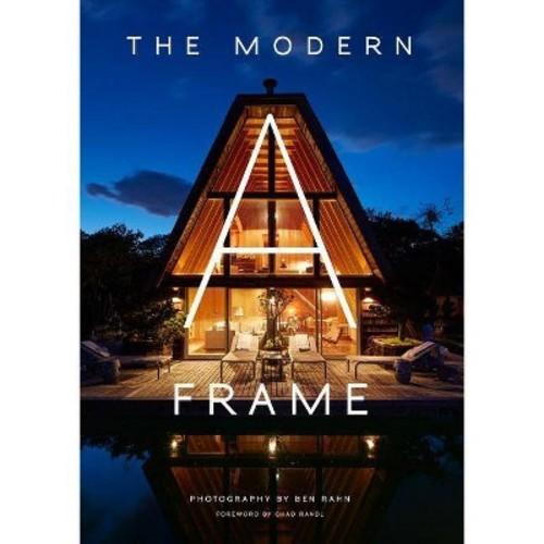Modern A-frame (Hardcover)