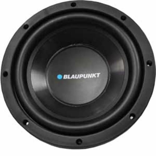 Blaupunkt 600 Watt 10 Single Voice Coil Subwoofer