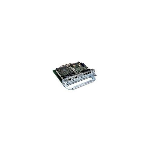 Cisco 4 Port Voice Interface Card