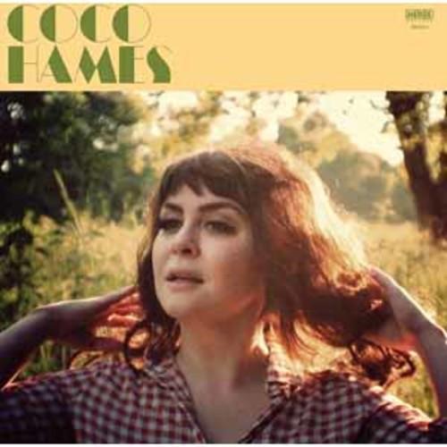 Coco Hames [Audio CD]