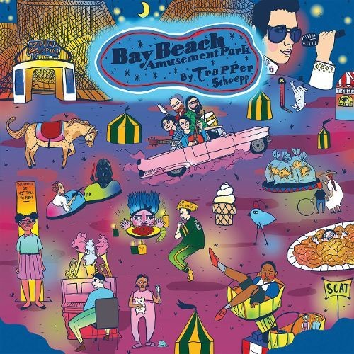 Bay Beach Amusement Park [CD]
