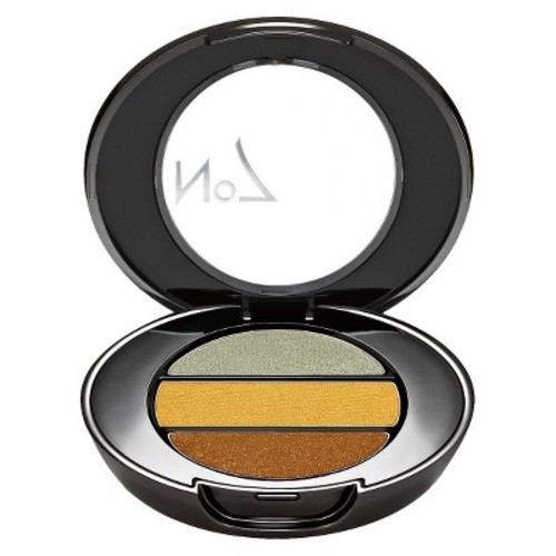 Boots No7 Stay Perfect Eye Shadow Trio, Classic Matte [1 oz (3 g)]