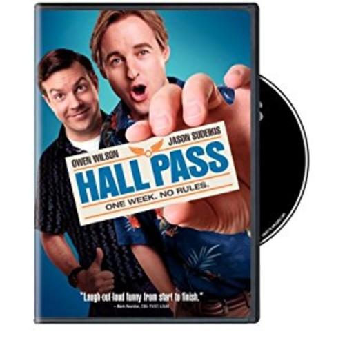 Warner Bros. Hall Pass