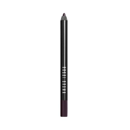 Bobbi Brown Long Wear Eye Pencil, No. 04 Black Plum, 0.045 Ounce [No. 04 Black Plum]