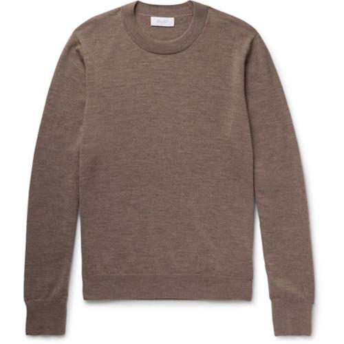 Enlist - Merino Wool Sweater