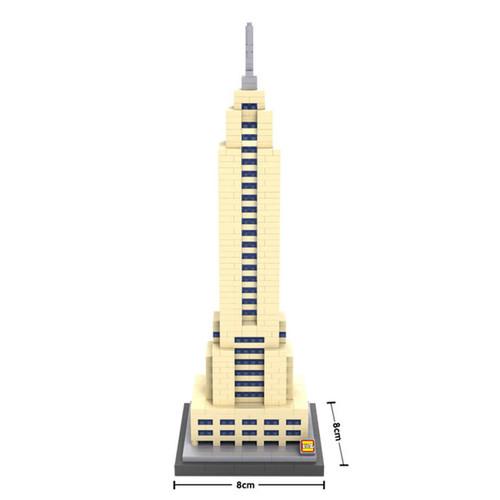 LOZ Empire State Building - Multi