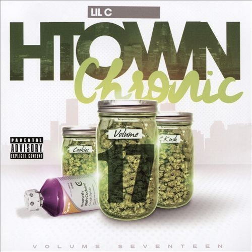 H-Town Chronic, Vol. 17