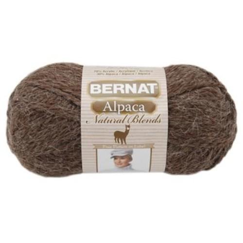 Alpaca Natural Blends Yarn, Tundra