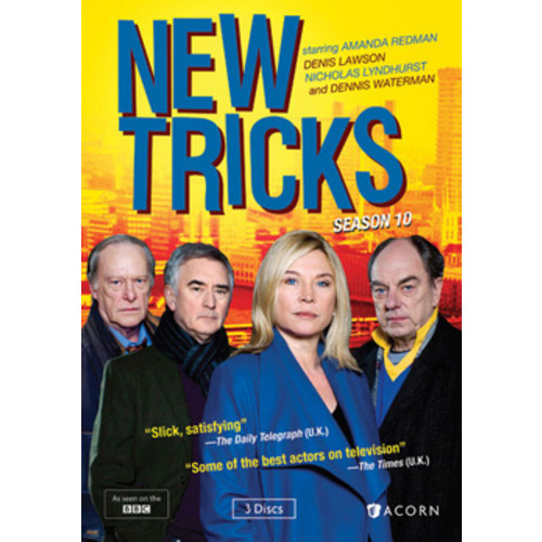 Tricks: Season 10