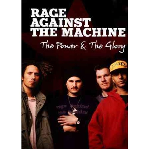 Rage Against The Machine: The Power & The Glory (DVD)