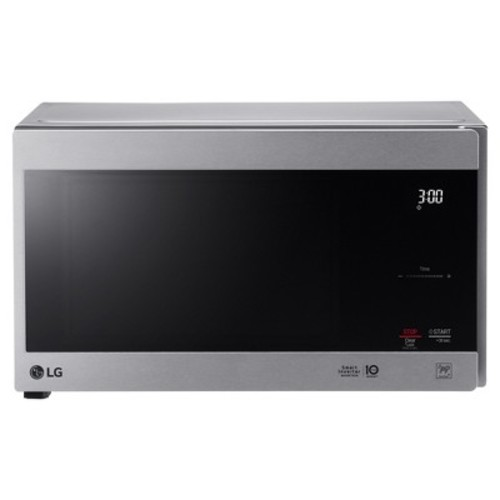 LG Electronics NeoChef 0.9 cu. ft. Countertop Microwave in Stainless Steel