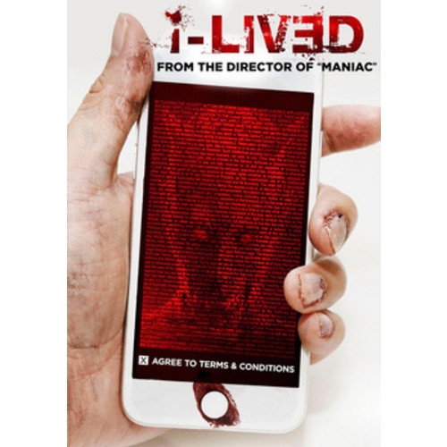 ANDERSON MERCHANDISERS LP i-Lived (DVD)