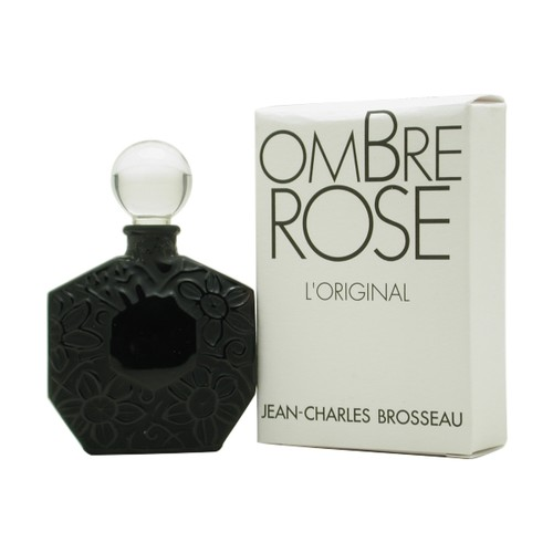 Jean Charles Brosseau Perfumes & Fragrances Ombre Rose Women's 0.25-ounce Parfum
