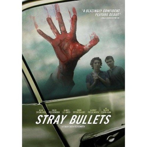 Stray Bullets (DVD)