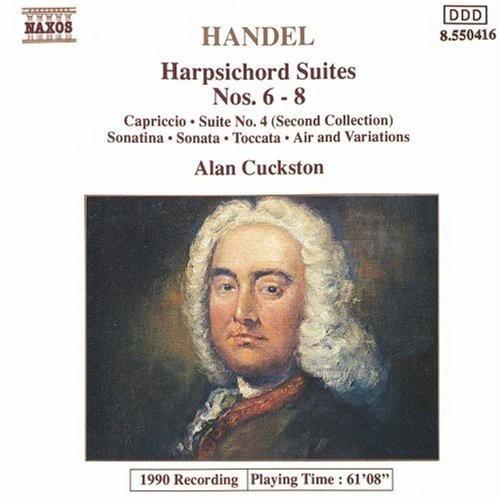 Handel: Ha...