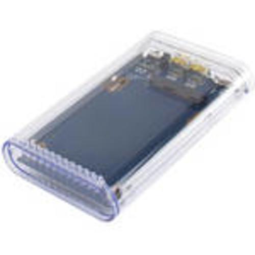 Mercury On-The-Go Pro Bus-Powered Multi-Interface Enclosure Kit