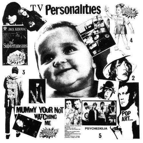 Mummy You're Not Watching Me [LP] - VINYL
