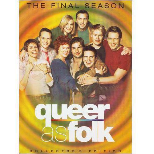 UNIVERSAL STUDIOS HOME ENTERT. Queer As Folk: Final Season