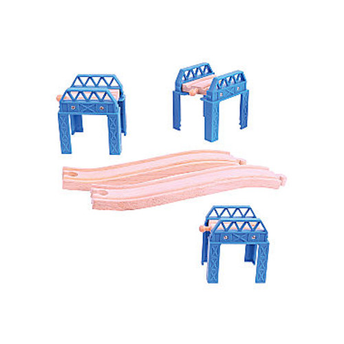 Bigjigs Toys - Construction Support Set