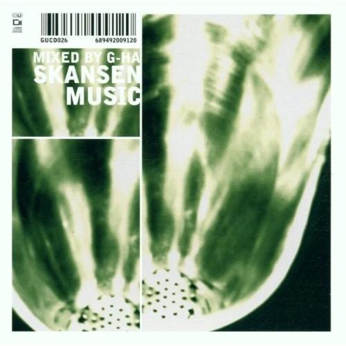 Skansen Music CD