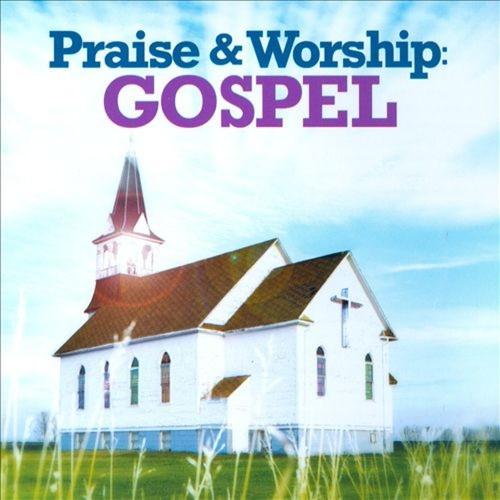 Praise & Worship: Gospel [CD]