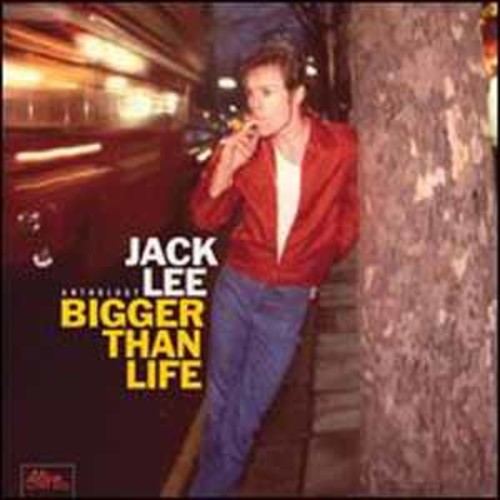 Bigger Than Life/Lee,Jac Lee,Jack